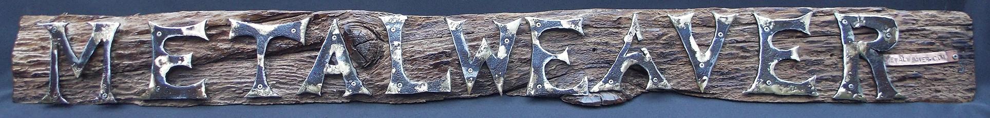 metalweaver